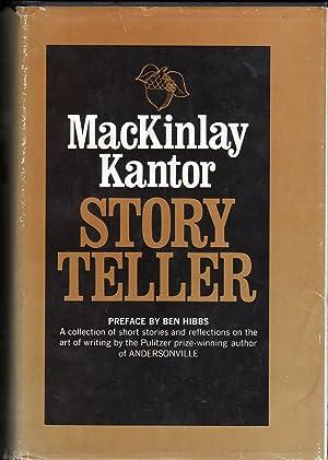 Story Teller (stories): Kantor, Mackinlay
