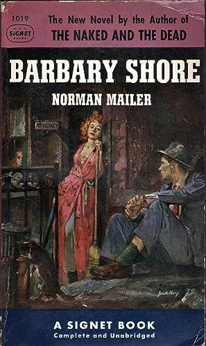 Barbary Shore: Mailer, Norman
