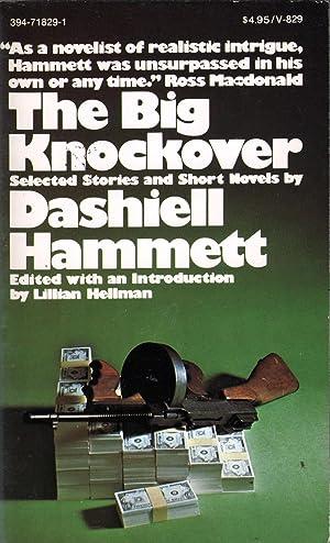 The Big Knockover: Nine Stories: Hammett, Dashiell