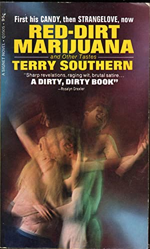 Red-Dirt Marijuana and Other Tastes: Southern, Terry