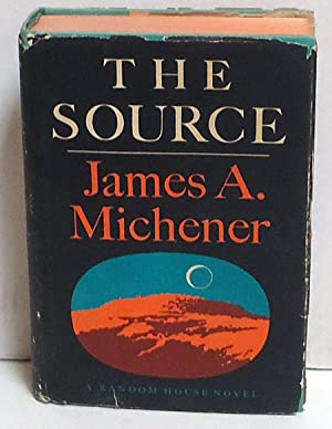 The Source: Michener, James A,