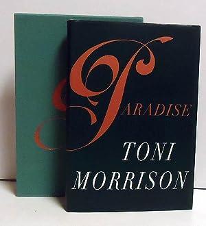 Paradise: A Novel: Morrison, Toni