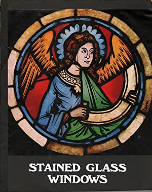 Stained Glass Windows: Van Beuningen, Charles