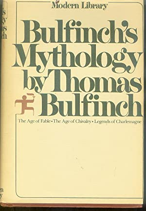 Bulfinch's Mythology: Bulfinch, Thomas