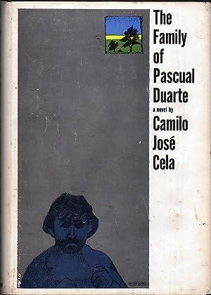 The Family of Pascual Duarte: A Novel: Cela, Camilo Jose