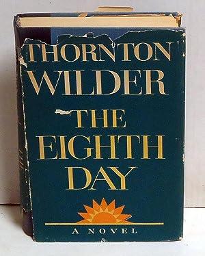 The Eighth Day: A Novel: Wilder, Thornton