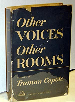Other Voices, Other Rooms: A Novel: Capote, Truman