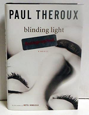 Blinding Light: Theroux, Paul