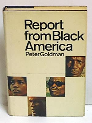 Report from Black America