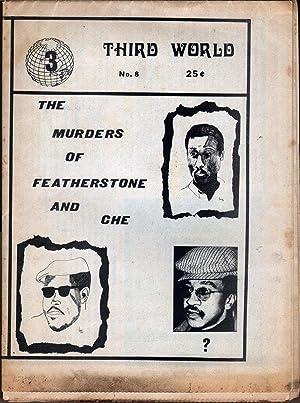 Third World No. 8: Lewis, John W., Jr., Ed.