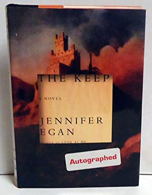The Keep: A Novel