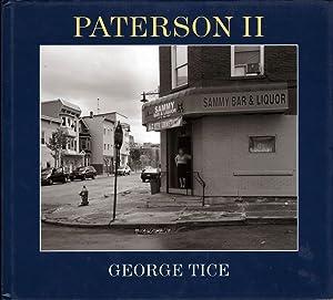 Paterson II: Tice, George