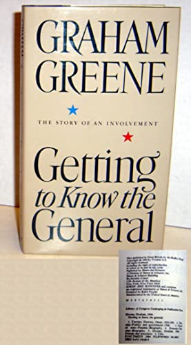 Getting to Know the General: Greene, Graham