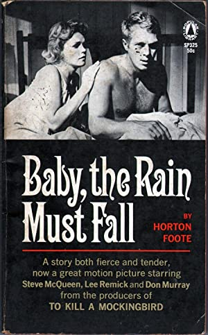 Baby, the Rain Must Fall: Foote, Horton