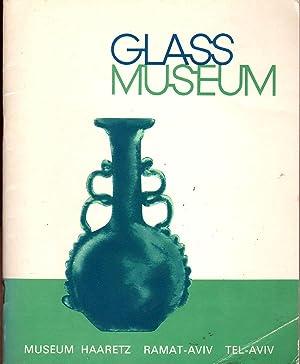 Ancient Glass: Museum Haaretz Collection: Israeli, Yael