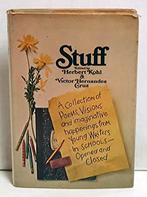 Stuff: A Collection of Poems, Visions & Imaginative Happenings from Young Writers.