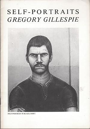 Self-Portraits: Gillespie, Gregory