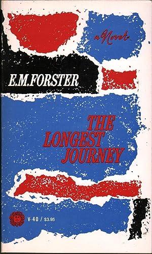 The Longest Journey: A Novel: Forster, E. M.