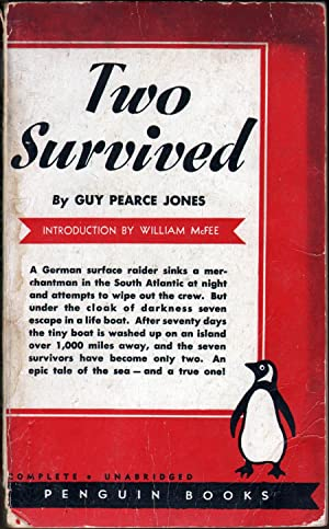 Two Survived: Jones, Guy Pearce