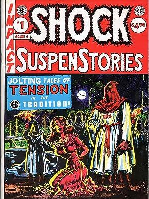 Shock SuspenStories #1 (EC Classics 4): Cochran, Russ, Ed.
