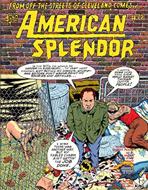 American Splendor No 15: Pekar, Harvey, Ed/Pub