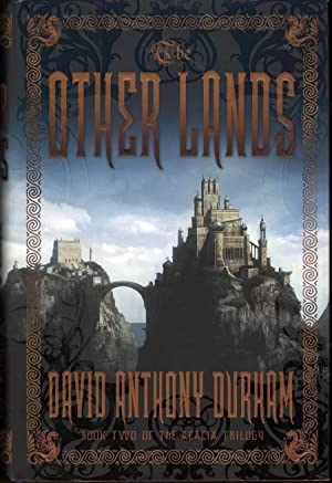 The Other Lands: Durham, David Anthony