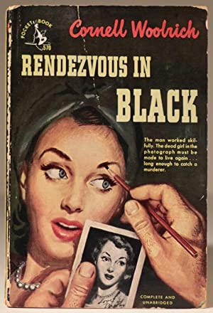 Rendezvous in Black: WOOLRICH, Cornell