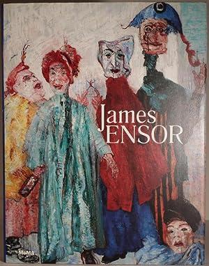 James Ensor: SWINBOURNE, Anna