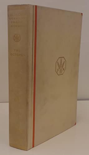 The Argonaut Manuscript Limited Edition of Frank Norris's Works: Frank Norris