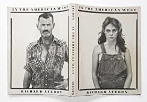 In the American West. New York, Harry: AVEDON, Richard: