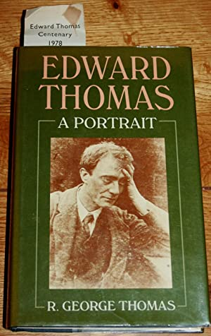 Edward Thomas. A Portrait.