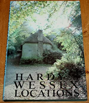 Hardy's Wessex Locations