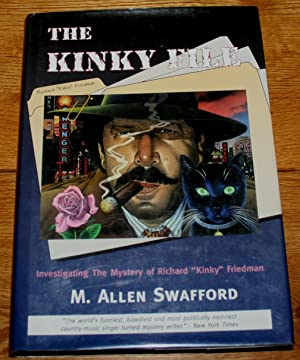 The Kinky File. Investigating the Mystery of Richard