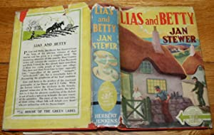 Lias And Betty: Stewer, Jan (Albert