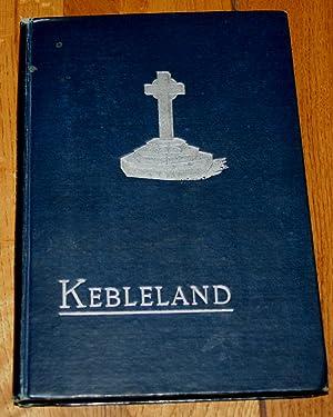 Kebleland : Keble's Home at Hursley, Incidents: Warren, Thorn