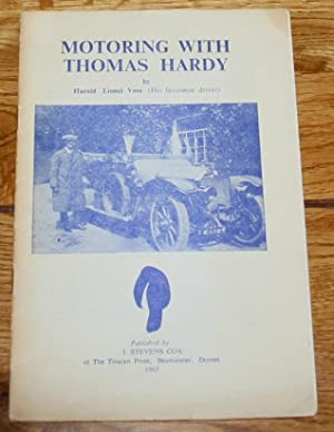 Motoring With Thomas Hardy