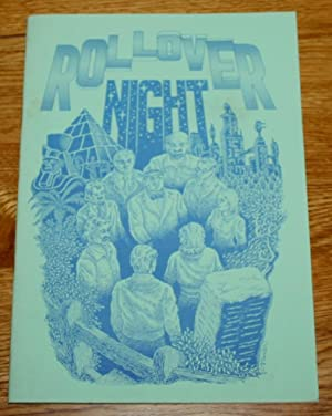 Rollover Night. More Binscombe Tales By John Whitbourn.