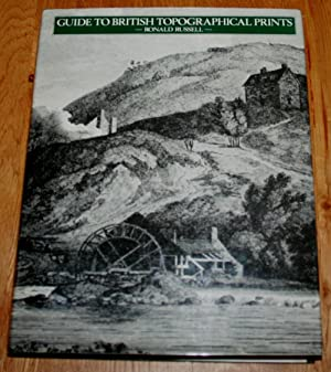 Guide to British Topographical Prints
