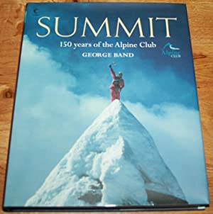 Summit. 150 Years of the Alpine Club