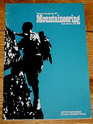 Reader's Guide to Books On Mountaineering.