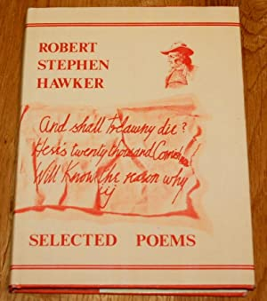 Selected Poems. Edited By Cecil Woolf and Illustrated By Brigid Peppin.