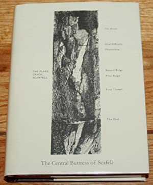 The Central Buttress of Scafell. A Colection of Essays