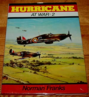 Hurricane At War : 2