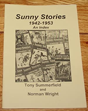 Sunny Stories 1942 -1953. An Index.