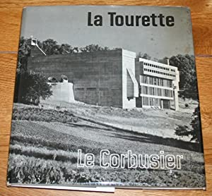 La Tourette. The Le Corbusier Monastery