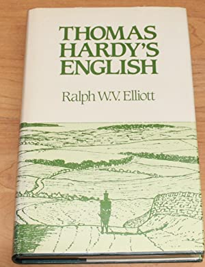 Thomas Hardy's English