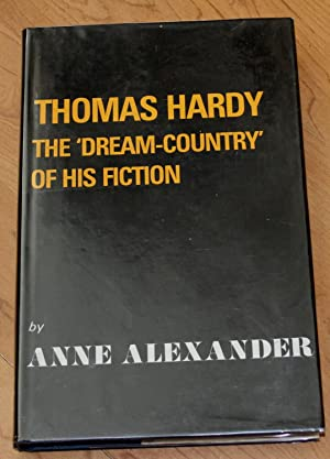 Thomas Hardy. The