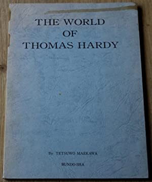 The World of Thomas Hardy
