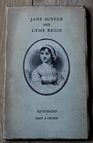 Jane Austen and Lyme Regis