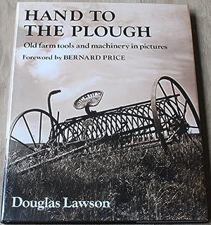 lawson - hand plough - AbeBooks